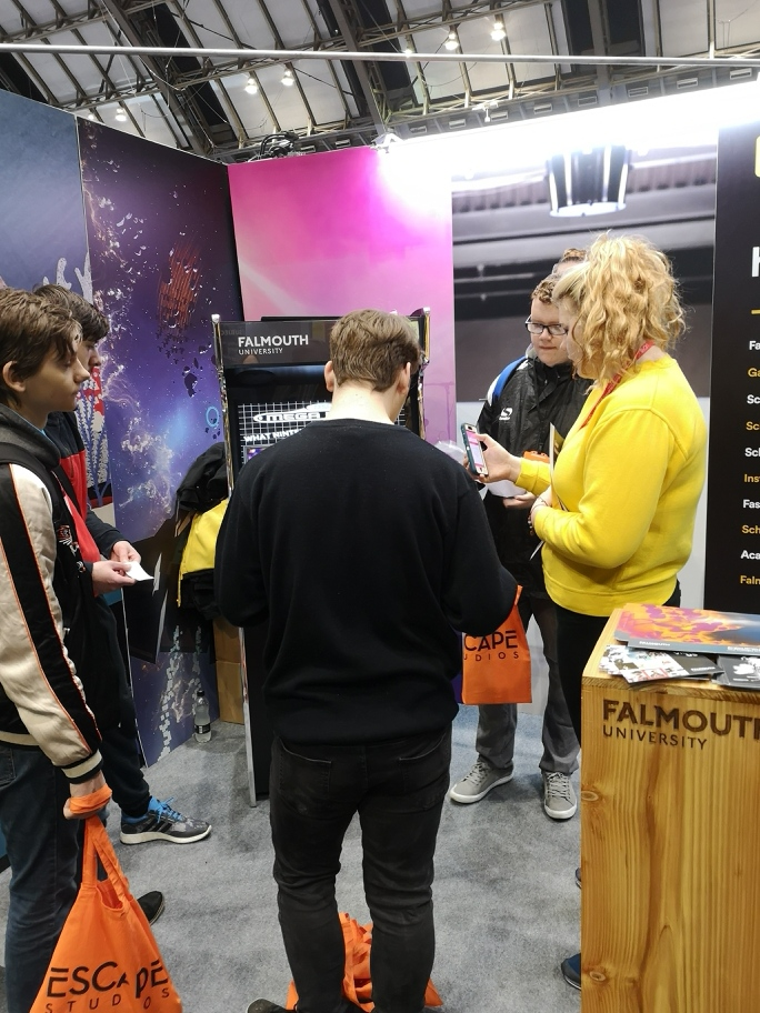 Year 12 visited the UCAS Higher Education Convention 2.jpg