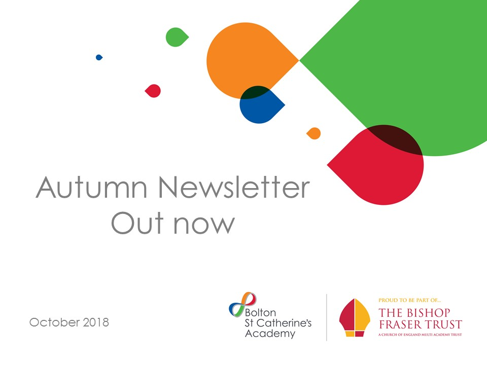 Autumn Newsletter Out now!.jpg