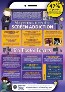A Parents Guide to Screen Addiction