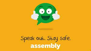NSPCC's Speak out. Stay safe. Programme