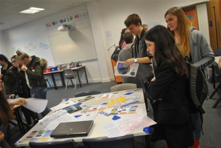 Sixth Form Open Evening Success